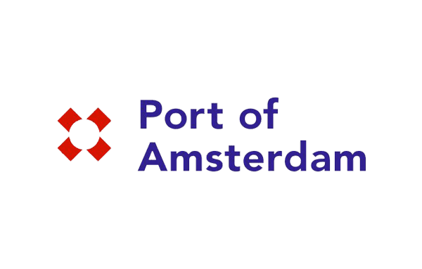 Port of Amsterdam Partner Drone Addicts